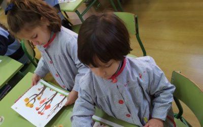 PRIMER TRIMESTRE EN EDUCACIÓN INFANTIL